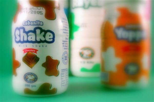 Labanita Milk