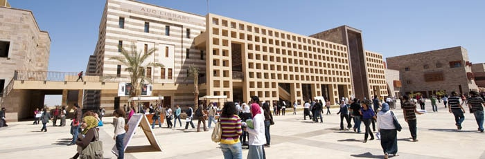 AUC Scholarships